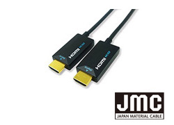 4Kフルスペック光HDMIケーブル(ARC対応)