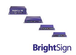 BrightSign 旧シリーズ