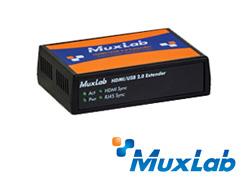 500457 ツイストペア伝送HDMI/USB延長器