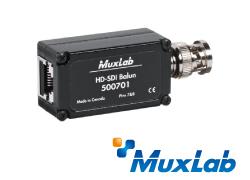 500701-2PK ツイストペア伝送SDI延長器