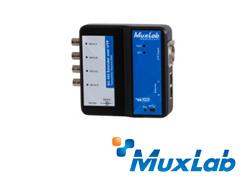 500733 ツイストペア伝送マルチチャンネルSDI延長器