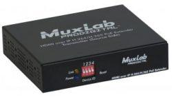 500762 ビデオウォールIP送信器/受信器(H.264/H.265)