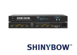 SB-565x Kシリーズ   HDMI分配器