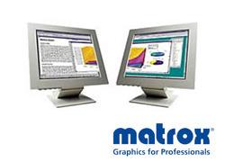 Matrox Millennium G550シリーズ