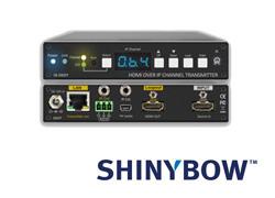 SB-6800シリーズ  IP伝送HDMI延長器