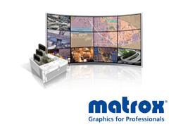 Matrox Mura(ミューラ)MPXシリーズ