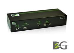 Digitogo VGA/音声分配器