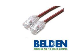 Belden ET300シリーズ専用RJ45ケーブル(7987R ナノスキューケーブル)