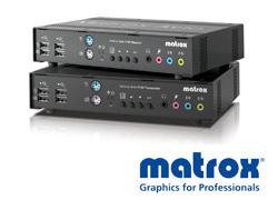 Matrox Avioシリーズ(在庫限りで販売終了)