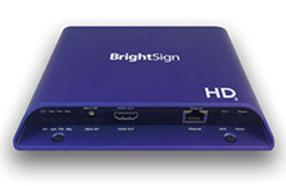 BrightSign HD3シリーズ(在庫限りで販売終了)