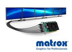 Matrox Cシリーズ