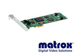 Matrox CompressHD