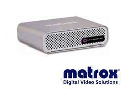 Matrox ConvertDVI Plus