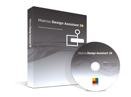 Matrox Design Assistant 5