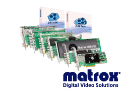 Matrox DSX SDK