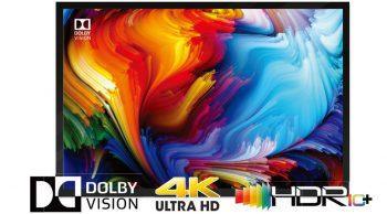 4K Dolby Vision, HDR10
