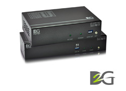 Digitogo ET300 HDMI延長分配器