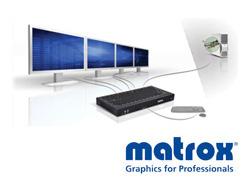 Matrox Extio2シリーズ