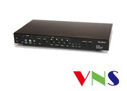 GeoBox G-105 多機能ビデオプロセッサー