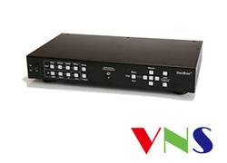 GeoBox G-106-E エッジブレンディングプロセッサー(1入力1出力)