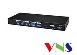 GeoBox G-403 多機能ディスプレイコントローラー(4出力)