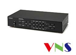 GeoBox  G-405 4K/30P マルチディスプレイコントローラー(4出力)