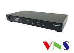 GeoBox G406L  4K/60Pマルチディスプレイコントローラー