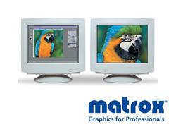 Matrox Millennium G450シリーズ