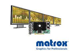 Matrox G450MMS