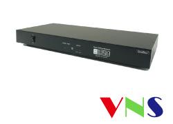 GeoBox G802 | G804 エッジブレンディングプロセッサー