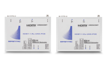 HDBaseT延長器