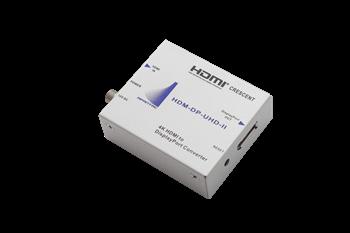 HDMI→DisplayPort変換器