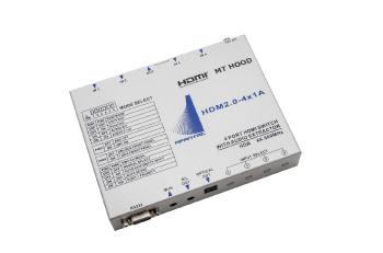 4K60P対応HDMI切替器