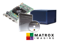 Matrox Imaging製品