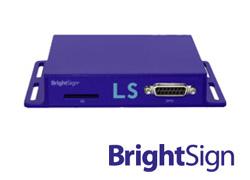 BrightSign LSシリーズ