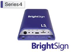 BrightSign LS4シリーズ
