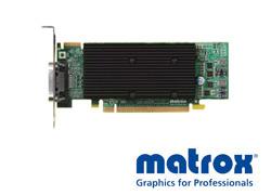 Matrox Mシリーズ