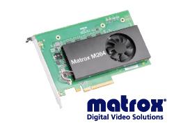 Matrox M264シリーズ