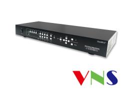 GeoBox M801 | M802 | M803 | M804 エッジブレンディングプロセッサー