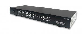 GeoBox M800シリーズ  エッジブレンディングプロセッサー