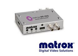 Matrox MC-100