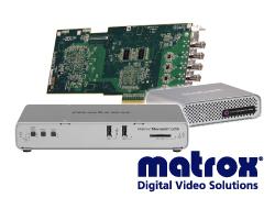 Matrox Video製品