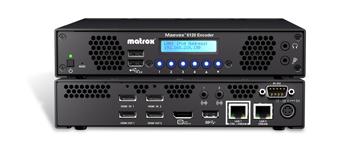 Matrox Maevex6120