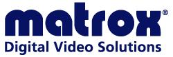 Matrox Video部門製品