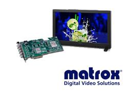 Matrox Mojito4K