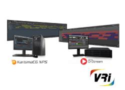 Karisma RDL (Real-time Data Link system)