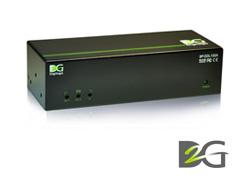 Digitogo デュアルリンクDVI/音声分配器