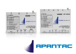 4K60P対応HDMI切替器 SWHDM-Aシリーズ