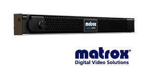 Matrox VERO(2021年春発売予定)
