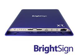 BrightSign XT4シリーズ